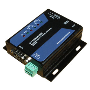 Serial Ethernet Converter (RS232, RS485), PRO