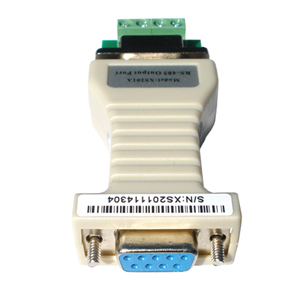 rs232 to rs485 converter pdf