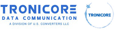 Tronicore Data Communication